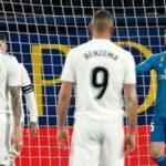 Real Madrid Dikatakan Tengah Diambang Kepunahan