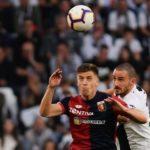 Real Madrid Mencoba Dekati Striker dari Genoa