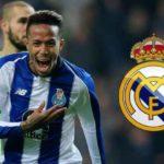 Real Madrid Siap Boyong Bek Andalan Porto