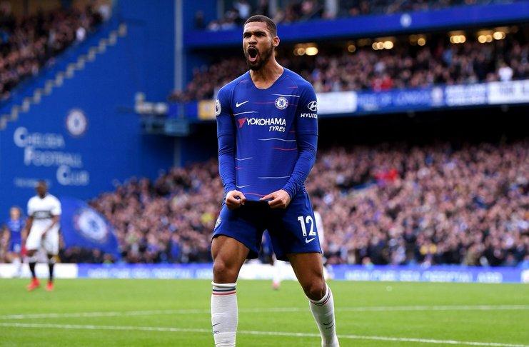 Ruben Loftus Tuntut Chelsea untuk Selekasnya Bangkit