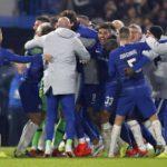Sarri Bahagia Melihat Hazard serta Chelsea Kembali Bermain Apik
