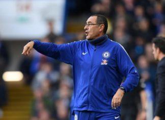 Sarri Tahu Dirinya Bisa Dipecat Setelah Chelsea Bermain Jelek