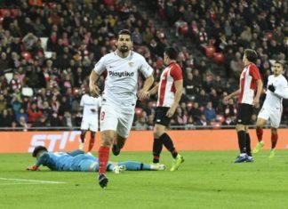 Sevilla Curi Kemenangan di Markas Athletic Bilbao