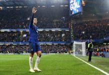 Sevilla Sebut Manajemen Tidak Mampu Datangkan Morata