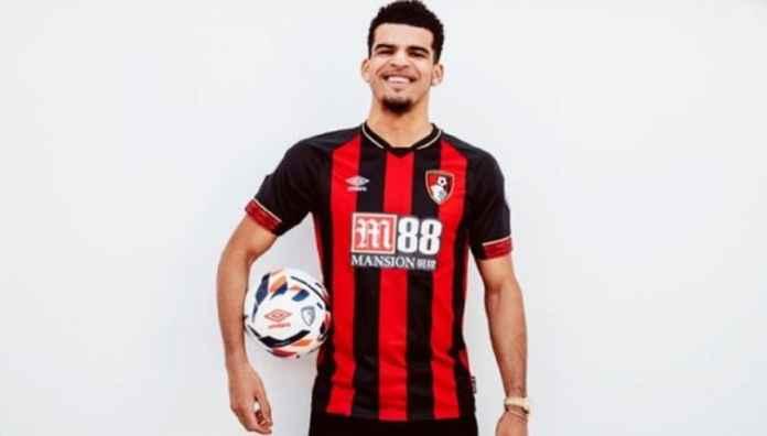 Solanke Tinggalkan Liverpool dan Geser ke Bournemouth