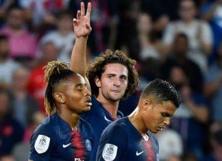 Spurs Menyaingi Barcelona untuk Memperoleh Rabiot