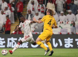 UEA Hadapi Qatar di Babak Semifinal Setelah Tumbangkan Australia