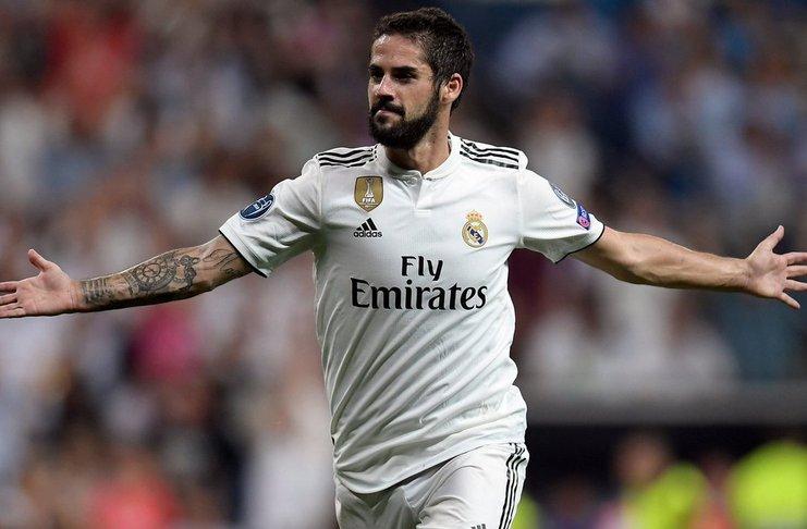 Vaart Sebut Ia Tonton Madrid Untuk Melihat Pemain Ini