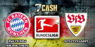 Prediksi Bayern Munchen vs Stuttgart
