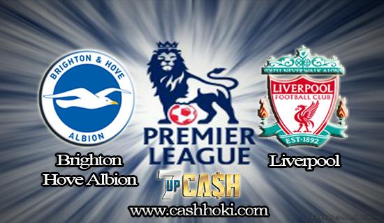 Prediksi Brighton Albion vs Liverpool