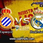 Prediksi Espanyol vs Real Madrid