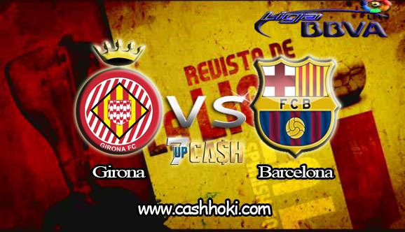 Prediksi Girona vs Barcelona
