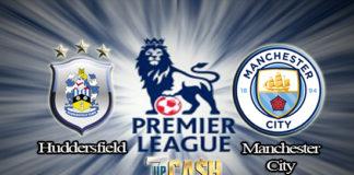 Prediksi Huddersfield vs Manchester City