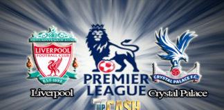 Prediksi Liverpool vs Crystal Palace