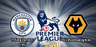 Prediksi Manchester City vs Wolverhampton