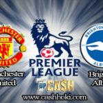 Manchester United vs Brighton Albion