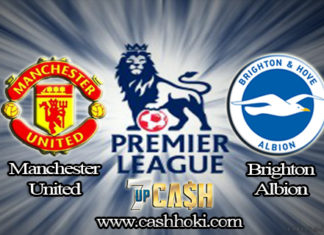 Manchester United vs Brighton Albion