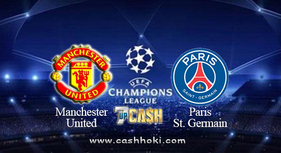 Prediksi Manchester United vs Paris Saint Germain