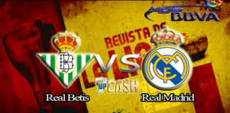 Prediksi Real Betis vs Real Madrid