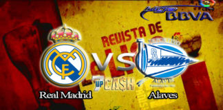 Prediksi Real Madrid vs Alaves