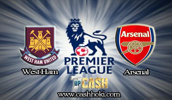 Prediksi West Ham vs Arsenal