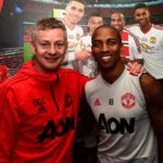 Ashley Young Perpanjang Kontraknya Bersama Manchester United