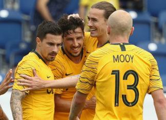 Australia Bakal Meramaikan Piala AFF 2020