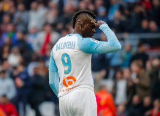Balotelli Disandingkan dengan Drogba