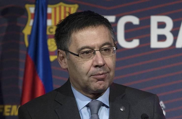 Barcelona Berusaha Melangsungkan Laga LaLiga di Luar Spanyol