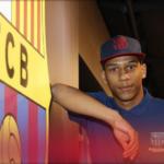 Barcelona Hadirkan Todibo Lebih Awal Dari Kesepakatan