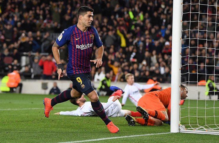 Barcelona Siap Menyingkirkan Real Madrid untuk Bisa Meraih Treble Winner