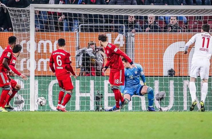 Bayern Khawatir Menjelang Lawatan ke Kandang Liverpool