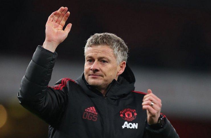 Bos Molde Mengizinkan Solskjaer Tetap di Manchester United