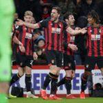 Bungkam Chelsea Merupakan Hal Terbaik Bournemouth di Liga Inggris
