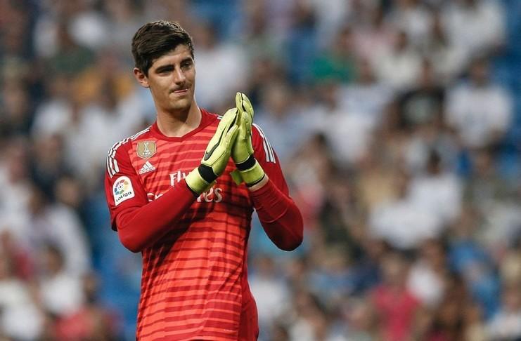 Courtois Percaya Banyak Klub Takut dengan Real Madrid