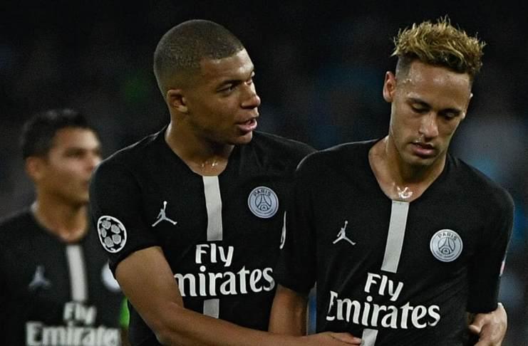 De Gea Sedih Tidak Dapat Berhadapan dengan Neymar