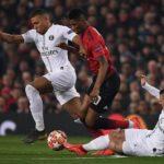 Deretan Fakta Menarik Laga Manchester United Melawan PSG