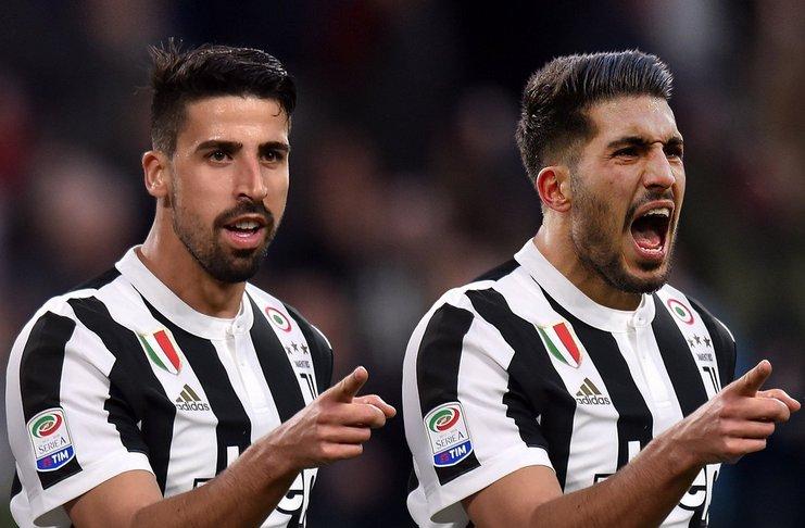 Deretan Pemain Bintang yang Didapatkan Juventus Secara Gratis