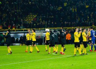 Dortmund Gugur Secara Mengenaskan dari DFB Pokal
