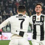 Dybala Bicarakan Ini Setelah Sering Main Bareng Messi dan Ronaldo