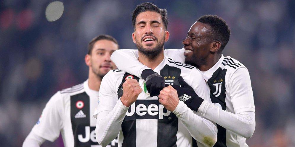 Emre Can Mengatakan Juventus Ingin Segera Raih Juara Liga Champions