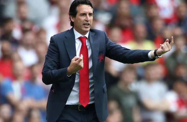 Fatal Apabila Arsenal Depak Pelatih Barunya