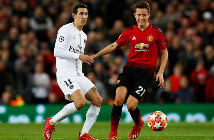 Ferdinand Ingin Skuad Manchester United Belajar Setelah Dikalahkan PSG