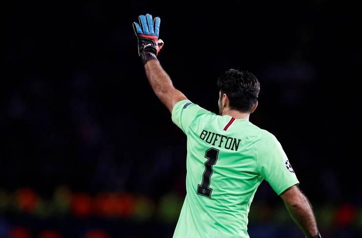 Gianluigi Buffon Mengatakan PSG Tidak Boleh Terlena Dulu