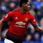 Gol Rashford Mengantarkan Manchester United Dekati Empat Besar