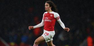 Guendouzi Terkejut Dirinya Beradaptasi dengan Cepat di Arsenal