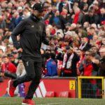 Klopp Kecewa Laga Melawan Manchester United Tidak Menampil Momen Apik