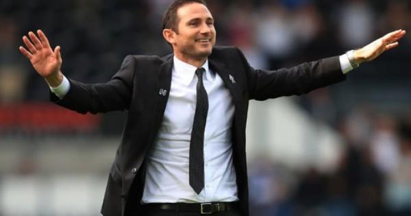Lampard Menjadi Kandidat untuk Gantikan Posisi Sarri