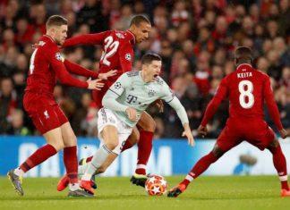 Liverpool Akan Bermain Lebih Agresif di Markas Bayern Nanti