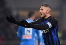 Martinez Ingin Masalah Inter dan Icardi Segera Selesai